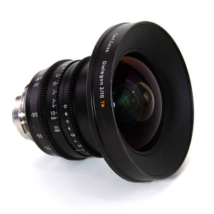 10mm ARRI ULTRA PRIME T2.0
