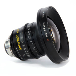 12mm ARRI ULTRA PRIME T1,9
