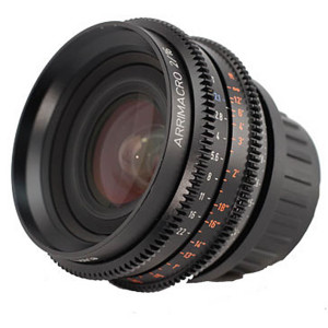 ARRI Macro 16mm T 2 Automatic Expouser Compensating