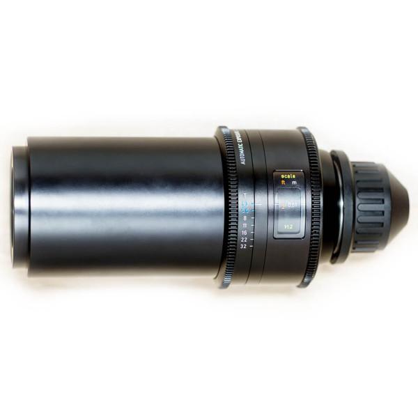 ARRI Macro 200mm T4 Automatic Expouser Compensating