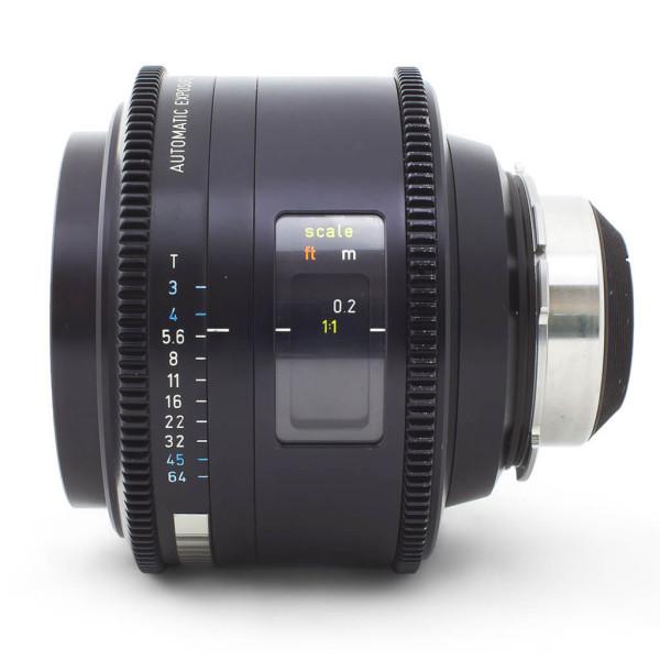 ARRI Macro 50 mm T 2 Automatic Expouser Compensating