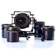 CENTURY Tilt&Shift Lens Set 18,20,24,28,45,55,75,90,105,135,150