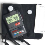 COLOR Meter GOSSEN 3F Pro