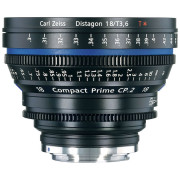 Carl Zeiss COMPACT PRIME CP.2 SUPER SPEED T1,5-2,9