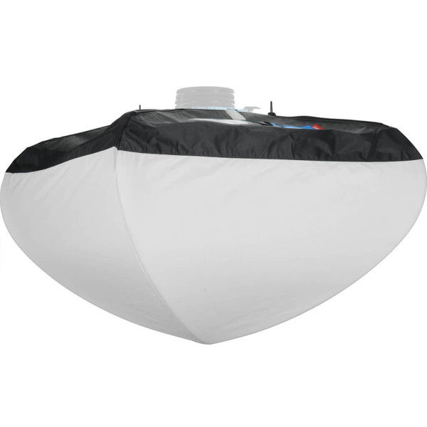 Chimera Lantern Pancake SMALL(LARGE) with Triolet 500-1000W