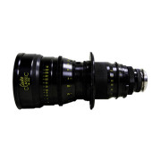 Cooke S4 line Zoom 18-100mm T3