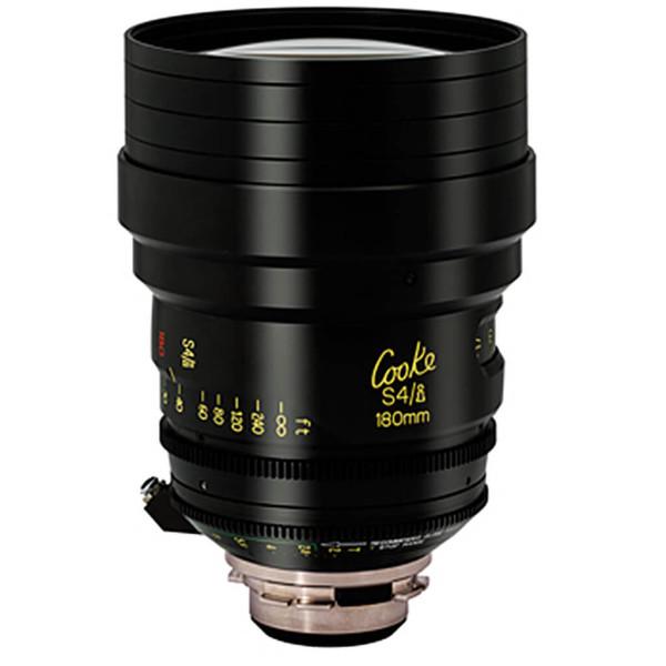 Cooke S4/i 180mm T2