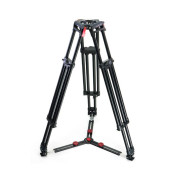 Long Cinema Tripod Sachtler