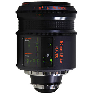 Macro 60mm Leica T 2.8