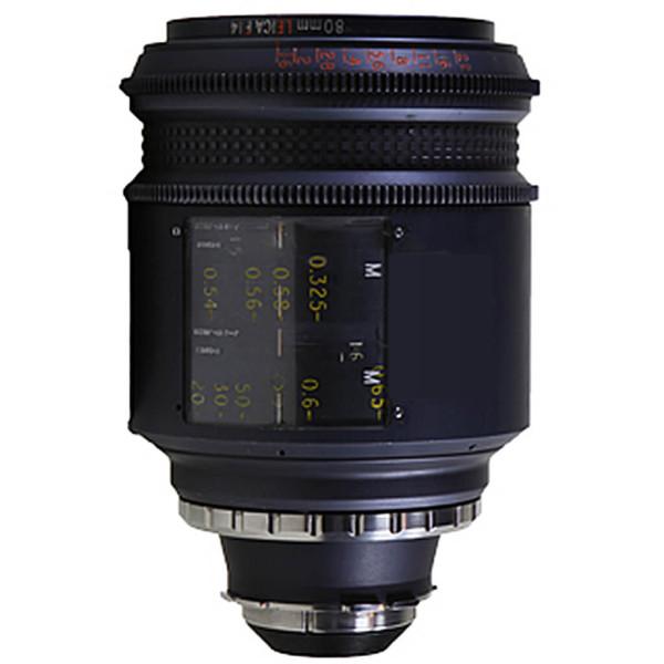 Macro 80mm Leica T 1.4