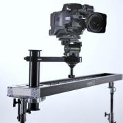 Panther Slider system 1,4\2m 50kg load 150mm ball