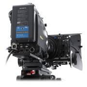 SONY HDCineAlta HDW 900 R Last Generation
