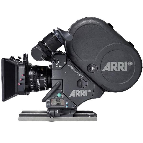 ARRIFLEX 435 ES A film rental arenda kino tehniki camera kameru film kiev ukraine