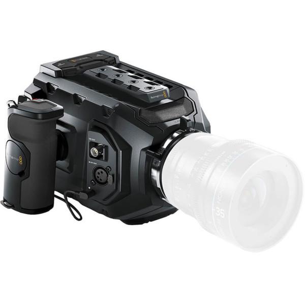 BlackMagic URSA Mini 4.6K EF rental arenda kino tehniki camerd film kiev