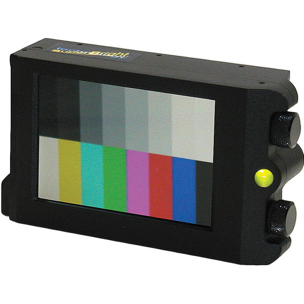 transvideo starlite color 4