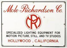 Mole-Richardson Moleeno